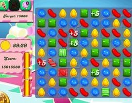"""""""Cha đẻ"""" game nổi tiếng Candy Crush Sag bị thâu tóm với giá 5,9 tỷ USD"""