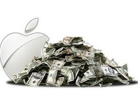 Những con số cho thấy mức độ giàu có đáng kinh ngạc của Apple