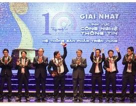 Giải thưởng Nhân tài Đất Việt 2015: Cuộc đua vào giai đoạn nóng