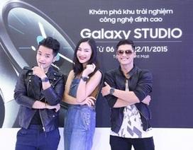 Samsung chính thức giới thiệu đồng hồ thông minh Gear S2 tại thị trường Việt Nam