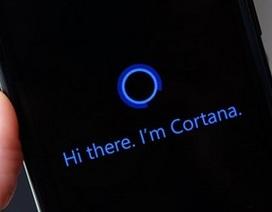 """Microsoft chính thức mang """"trợ lý ảo"""" Cortana lên Android, iOS"""
