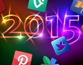 Những game, ứng dụng tốt nhất trên Android trong năm 2015