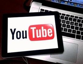 Nhìn lại 10 clip được xem nhiều nhất trên Youtube trong năm 2015