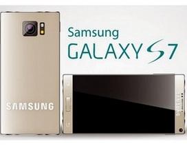 Galaxy S7 sẽ hỗ trợ công nghệ cảm ứng lực và khe cắm thẻ nhớ?