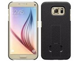 Lộ diện thiết kế Galaxy S7 và Galaxy S7 Plus qua loạt ảnh phụ kiện
