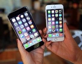 """Giám đốc thiết kế Google chê giao diện iPhone """"nặng nề và phiền toái"""""""