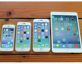 Apple tăng giá iPhone, iPad vì phí bản quyền... phim người lớn