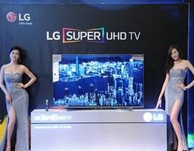 Dự đoán những xu thế về công nghệ TV tại CES 2016
