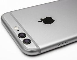 """iPhone sắp được trang bị tính năng """"tự sửa chữa"""" và camera kép?"""
