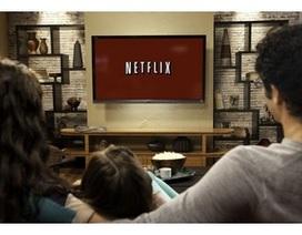 Dịch vụ xem truyền hình trực tuyến Netflix chính thức có mặt tại Việt Nam