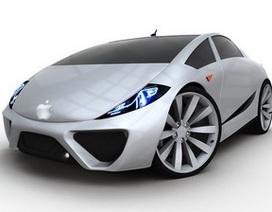Apple có tham vọng phát triển xe ôtô tự lái?