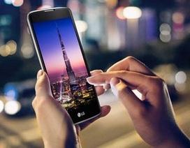 LG giới thiệu loạt smartphone mới trước thềm MWC 2016