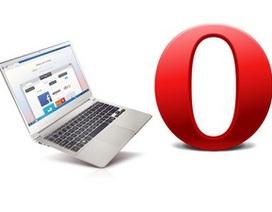 Công ty Trung Quốc chi 1,2 tỷ USD mua hãng phần mềm Opera Software