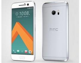 Lộ ảnh chính thức và ảnh thực tế smartphone HTC One M10