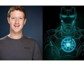 CEO Facebook không lo ngại viễn cảnh trí tuệ nhân tạo sẽ kiểm soát con người