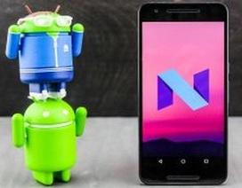 Google bất ngờ phát hành bản dùng thử Android N