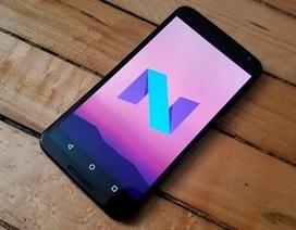 Những tính năng mới được hé lộ trên bản dùng thử Android N vừa ra mắt