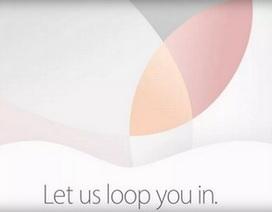 Apple tổ chức sự kiện đặc biệt ngày 21/3, iPhone cỡ nhỏ trình làng?