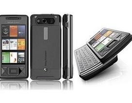Smartphone Xperia đầu tiên của Sony không sử dụng Android