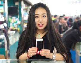 iPhone SE chưa ra mắt, hàng nhái đã được bán tại Trung Quốc