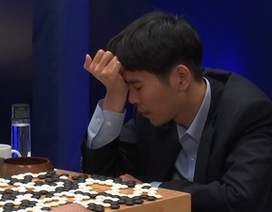 Trí tuệ nhân tạo của Google thắng áp đảo nhà vô địch cờ vây thế giới