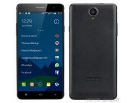 Rò rỉ ảnh smartphone tầm trung chạy Android của Nokia