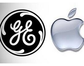 Apple từng suýt thuộc về General Electric với giá 2 tỷ USD