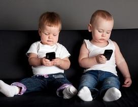 Ứng dụng hữu ích giúp bảo vệ mắt trẻ em khi sử dụng smartphone