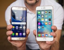 Thị trường smartphone quý I/2016: Doanh số giảm mạnh