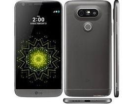 """LG """"mượn"""" tên gọi iPhone SE cho mẫu smartphone tầm trung mới"""