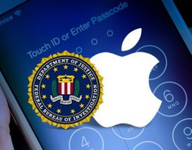 FBI chi hơn 1,3 triệu USD để mở khóa iPhone 5C của kẻ khủng bố