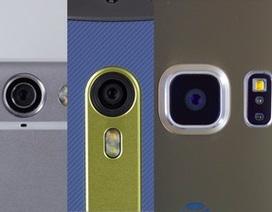 Những ứng dụng giúp mở rộng chức năng của camera trên smartphone