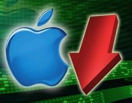 Mất hơn 40 tỷ USD, Apple vẫn là công ty giá trị nhất thế giới