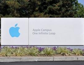 Phát hiện xác chết trong phòng họp tại trụ sở chính của Apple