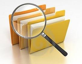 Tuyệt chiêu tìm kiếm file siêu tốc trên Windows
