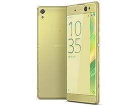 Sony bất ngờ trình làng smartphone Xperia XA Ultra, tập trung chức năng chụp ảnh