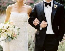 Chú rể sốc khi phát hiện cô dâu đang mang bầu thực chất là... đàn ông