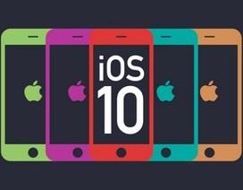 Điểm lại những tính năng mới nổi bật trên iOS 10