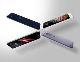 LG trình làng loạt sản phẩm mới của dòng smartphone X
