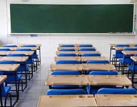 Học sinh tiểu học tự sát vì không hài lòng cách bố trí bàn trong lớp học