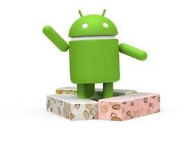 Android N có tên gọi và số hiệu chính thức