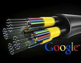 Tuyến cáp quang siêu tốc nối châu Á với Mỹ của Google đi vào hoạt động