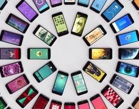 Những smartphone ấn tượng nhất xuất hiện trong nửa đầu năm 2016