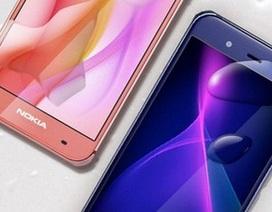 Lộ ảnh chính thức smartphone chạy Android của Nokia