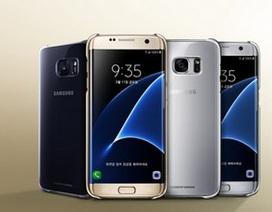 Samsung để lộ cấu hình Galaxy Note 7