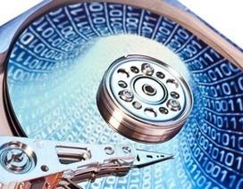 Công cụ chuyên nghiệp giúp ổ cứng máy tính hoạt động ổn định hơn