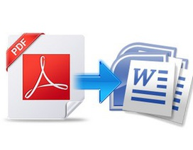 Phần mềm chuyên nghiệp giúp dễ dàng chuyển đổi file PDF sang Word