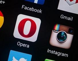 """Thương vụ hãng phần mềm Opera """"bán mình"""" cho công ty Trung Quốc bị đổ bể"""