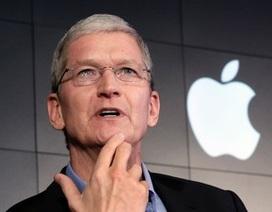 Doanh số iPhone sụt giảm, Apple vẫn đạt doanh thu cao hơn dự kiến
