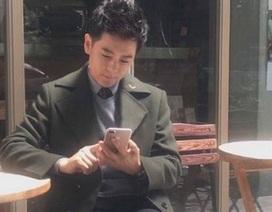 Ngôi sao Đài Loan Lâm Chí Dĩnh khoe ảnh chụp cùng iPhone 7 Plus